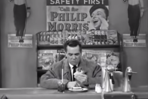 Philip Morris in I Love Lucy