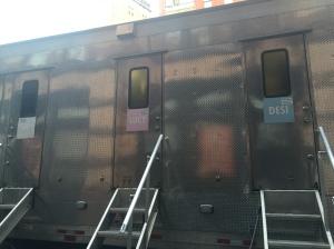 Lucy Desi trailer