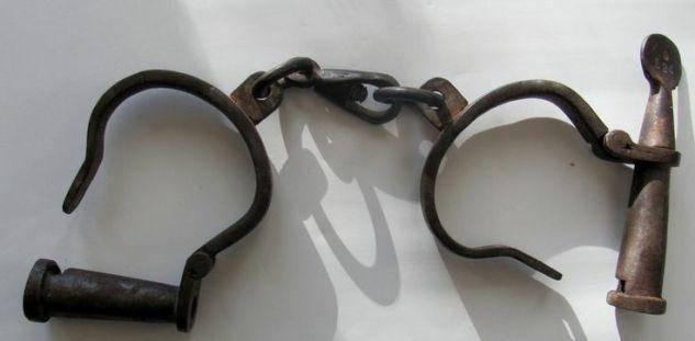handcuffs 2