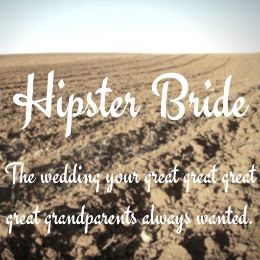 S02 E03 Hipster Bride
