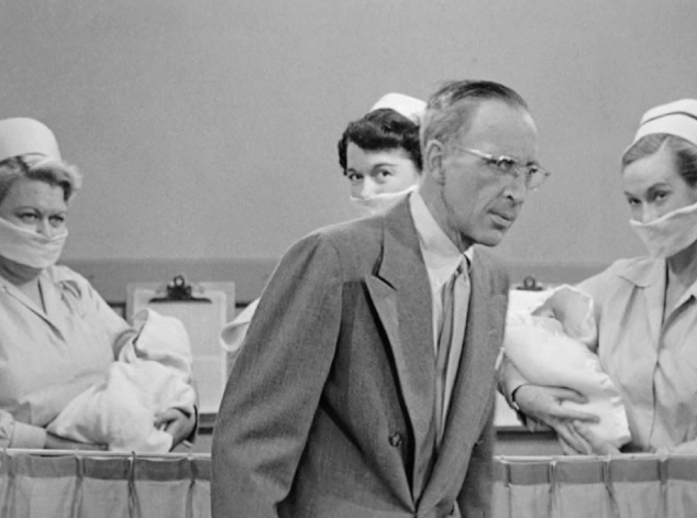 I Love Lucy S02 E16 - Dad with Triplets